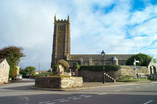 St_buryan_church_penwith_cornwall