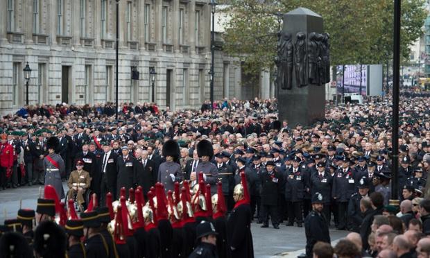 Britain Remembrance