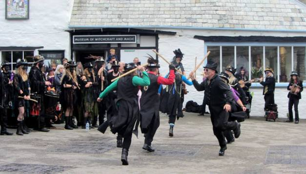 Catseye Morris - Photo credit: Unknown