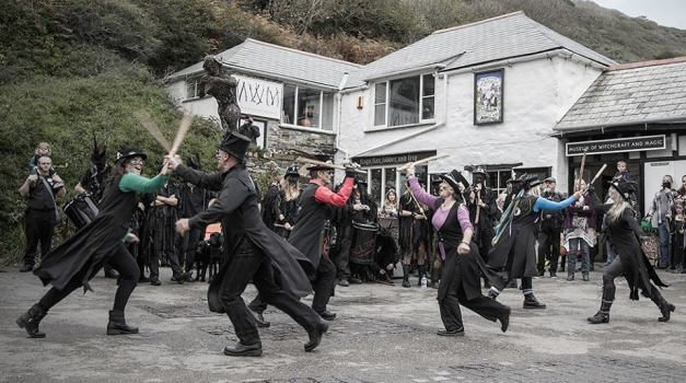 Catseye Morris - Photo credit: Dougie Latham