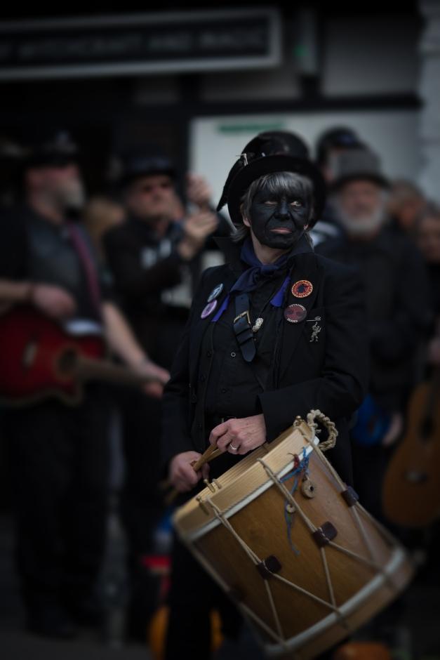 wytch-drum